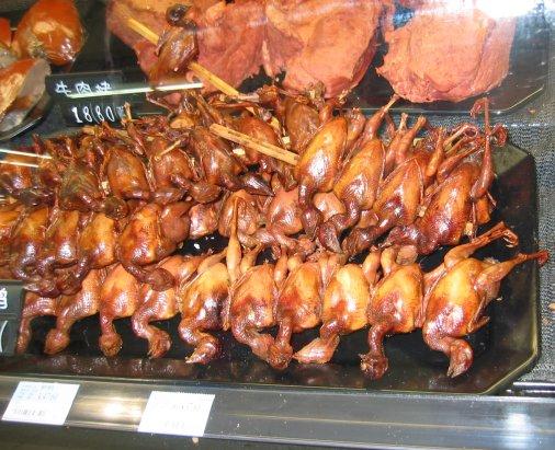 Joe kelly metrisin 39 s china vacation food for Chinese fish market near me